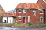 Terraced House To Let  BURY ST EDMUNDS Suffolk IP28