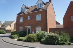 Detached House To Let Littleport Ely Cambridgeshire CB6
