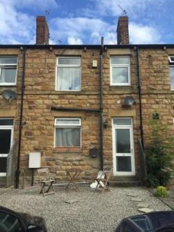 Terraced House To Let Robin Hood Wakefield West Yorkshire WF3