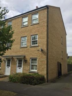 Terraced House To Let  Ely Cambridgeshire CB6