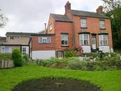 Detached House For Sale  Y Trallwng Powys SY21
