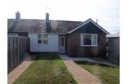 Semi - Detached Bungalow To Let North Creake Fakenham Norfolk NR21