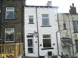 Terraced House To Let Riddlesden Keighley West Yorkshire BD20