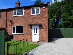 Semi Detached House For Sale Byram Knottingley West Yorkshire WF11