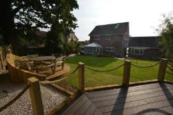 Detached House To Let  King's Lynn Norfolk PE30