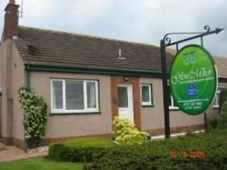 Semi - Detached Bungalow To Let  Auchterarder Perth and Kinross PH3
