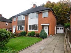 Semi Detached House For Sale Kidsgrove Stoke-on-Trent Staffordshire ST7