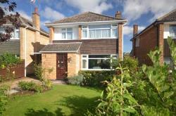 Detached House For Sale Bingham Nottingham Nottinghamshire NG13