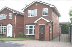 Detached House To Let  Stockport Greater Manchester SK4