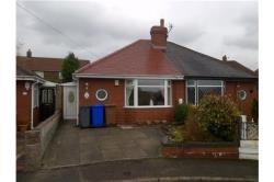Semi - Detached Bungalow To Let  STOKE-ON-TRENT Staffordshire ST3