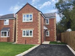 Detached House For Sale Penwortham Preston Lancashire PR1