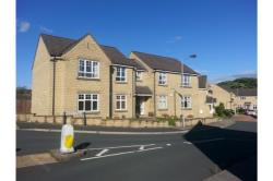 Flat To Let Clayton Heights Bradford West Yorkshire BD6