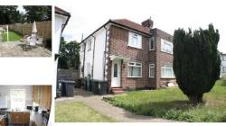 Semi Detached House To Let  London Greater London NW7