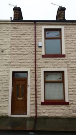 Terraced House To Let Padiham Burnley Lancashire BB12