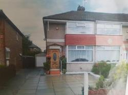 Terraced House For Sale Rainhill Prescot Merseyside L35