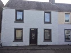 Semi Detached House For Sale  Auchterarder Perth and Kinross PH3