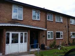 Flat To Let Longdon Rugeley Staffordshire WS15