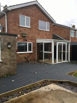 Detached House To Let  Immingham Lincolnshire DN40
