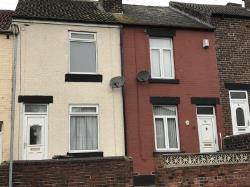 Terraced House To Let  Rotherham South Yorkshire S61