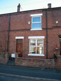 Terraced House For Sale  Newton-le-Willows Merseyside WA12