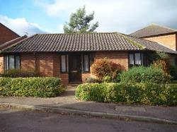 Semi - Detached Bungalow For Sale Deddington Banbury Oxfordshire OX15