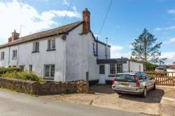 Semi Detached House To Let  Crediton Devon EX17