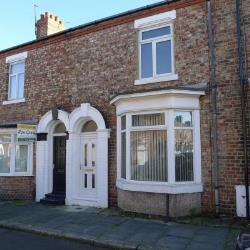 Terraced House To Let  Stockton-on-Tees Cleveland TS20