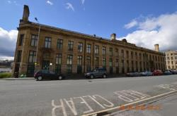 Flat To Let Sunbridge Road Bradford West Yorkshire BD1