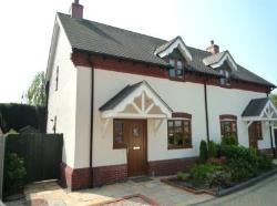 Semi Detached House To Let Wilnecote Tamworth Staffordshire B77