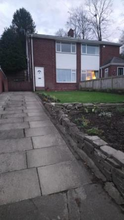 Semi Detached House To Let Horbury Wakefield West Yorkshire WF4