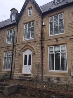 Flat To Let  Sheffield South Yorkshire S7