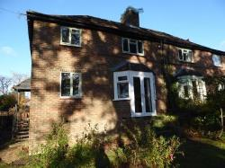Semi Detached House To Let Easebourne Midhurst West Sussex GU29