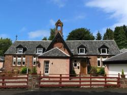 Detached House To Let Killearn Glasgow Stirlingshire G63