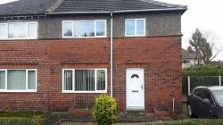 Semi Detached House To Let Rawmarsh Rotherham South Yorkshire S62