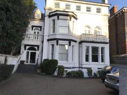 Flat To Let  Liverpool Merseyside L17