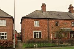 Terraced House To Let Wragby Market Rasen Lincolnshire LN8