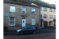 Flat To Let  HUDDERSFIELD West Yorkshire HD3