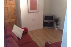 Terraced House To Let  PRESTON Lancashire PR1