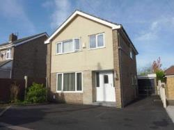 Detached House For Sale Chadderton Oldham Greater Manchester OL9