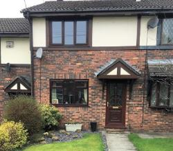 Terraced House To Let Westhoughton Bolton Greater Manchester BL5