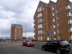 Flat To Let  Ayr Ayrshire KA7