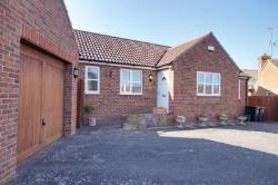 Detached Bungalow For Sale Oundle Peterborough Northamptonshire PE8