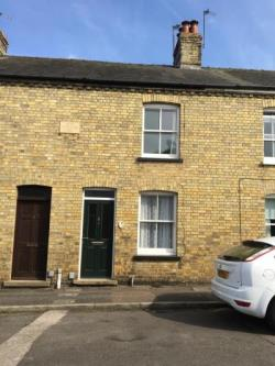 Terraced House To Let EYNESBURY ST NEOTS Cambridgeshire PE19
