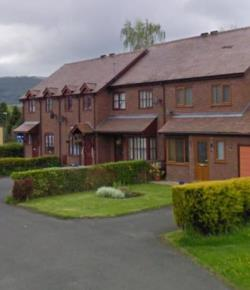 Terraced House To Let  Craven Arms Shropshire SY7