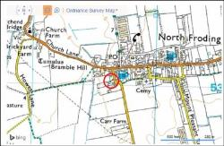 Semi Detached House For Sale North Frodingham Driffield East Riding of Yorkshire YO25