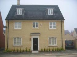 Detached House To Let Red Lodge Bury St Edmunds Suffolk IP28