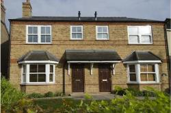 Flat To Let EATON FORD ST NEOTS Cambridgeshire PE19