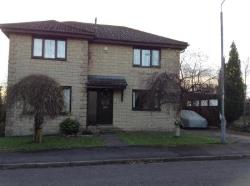 Detached House For Sale  Renfrew Renfrewshire PA4