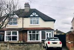 Semi Detached House For Sale  Swindon Wiltshire SN2
