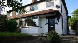 Semi Detached House For Sale Riddlesden Keighley North Yorkshire BD20